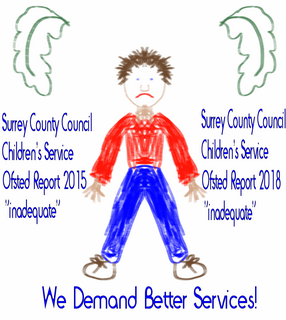 Surrey County Council Childrens Services