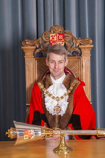 Cllr Will Forster (Woking Borough Council)